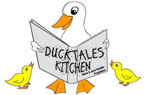 DuckTales Kitchen Restaurant Vancouver WA